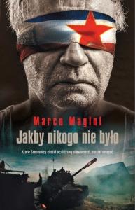 Jakby nikogo nie było - Marco Magini