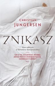Znikasz - Christian Jungersen