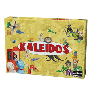 Kaleidos -