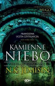 Kamienne niebo - N.K. Jemisin