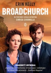 Broadchurch - Erin Kelly