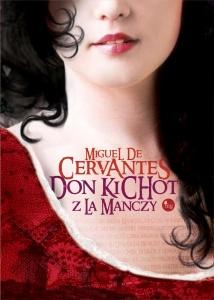 Don Kichot z La Manczy -  MIGUEL DE CERVANTES