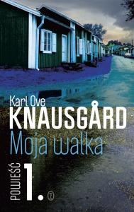 Moja walka. Księga 1  - Karl Ove Knausgård