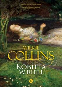Kobieta w bieli - Wilkie Collins
