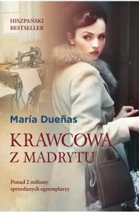 Krawcowa z Madrytu - Maria Duenas