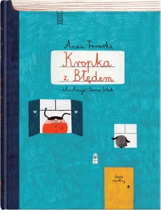 Kropka z Błędem - Anna Taraska,  Daria Solak