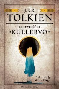 Opowieść o Kullervo - J.R.R. Tolkien