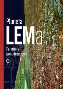 Planeta LEMa  - Stanisław Lem