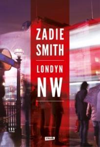 Londyn NW - Zadie Smith
