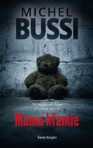 Mama kłamie - Michel Bussi