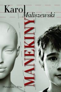 Manekiny - Karol Maliszewski