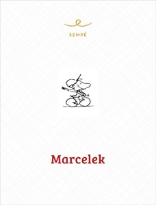 Marcelek - Jean-Jacques Sempé