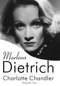 Marlena Dietrich - Charlotte Chandler