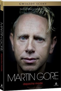 Martin Gore. Depeche Mode - Praca zbiorowa