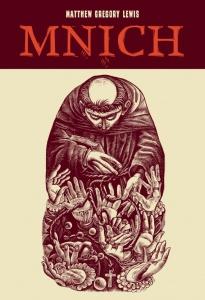 Mnich - Matthew Gregory Lewis