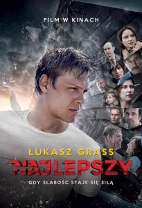 Najlepszy Gdy słabość staje się siłą  -  Łukasz Grass
