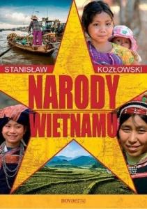 Narody Wietnamu - Stanisław Kozłowski