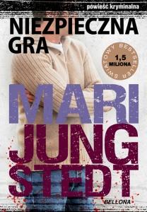 Niebezpieczna gra - Mari Jungstedt