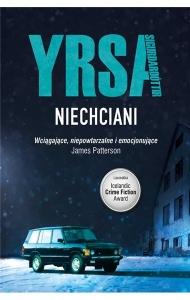 Niechciani - Yrsa Sigurdardottir