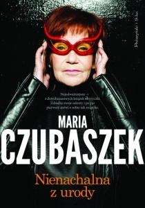 Nienachalna z urody - Maria Czubaszek