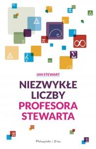 Niezwykłe liczby profesora Stewarta - Ian Stewart