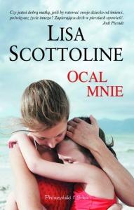 Ocal mnie - Lisa Scottoline