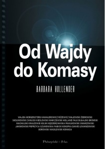 Od Wajdy do Komasy - Barbara Hollender