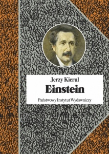Einstein - Jerzy Kierul