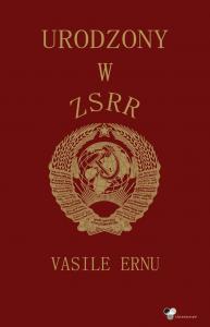 Urodzony w ZSRR - Vasile Ernu
