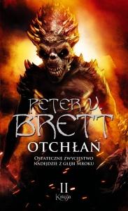 Otchłań II - Peter V. Brett