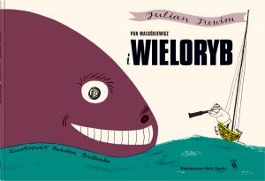 Pan Maluśkiewicz i wieloryb - Julian Tuwim