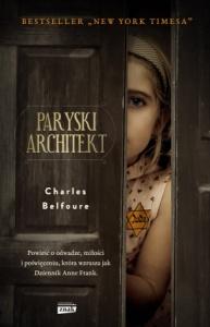 Paryski architekt - Charles Belfoure