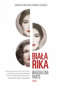 Biała Rika - Magdalena Parys