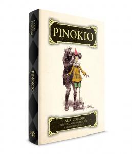 Pinokio - Carlo Collodi,  Carlo Chiostri
