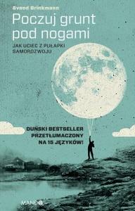Poczuj grunt pod nogami - Svend Brinkmann