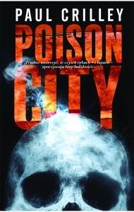 Poison City -