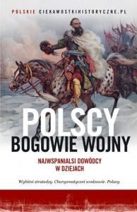 Polscy bogowie wojny - Praca zbiorowa