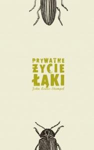 Prywatne życie łąki - John Lewis-Stempel