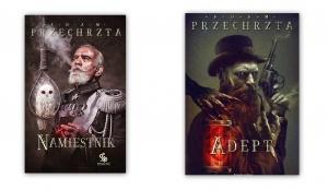 Adept, Namiestnik - Adam Przechrzta
