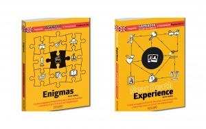 Enigmas+Near Death Experience -