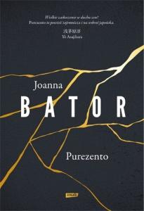 Purezento - Joanna Bator