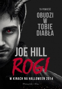 Rogi - Joe Hill