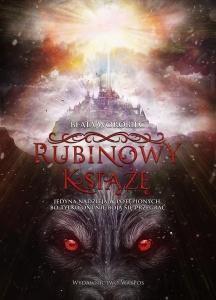 Rubinowy Książę - Beata Worowiec
