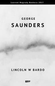 Lincoln w Bardo - George Saunders