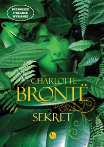 Sekret - Charlotte Brontë