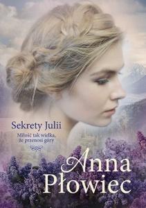 Sekrety Julii - Anna Płowiec
