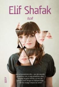 Araf - Elif Shafak