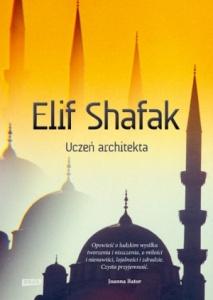 Uczeń architekta - Elif Safak