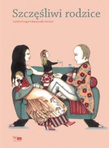 Szczęśliwi rodzice - Laetitia Bourget