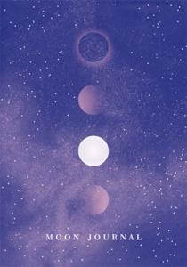 Moon Journal - Sandra Sitron